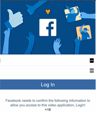 Facebook orm spreder sig