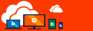 Office 365, Azure