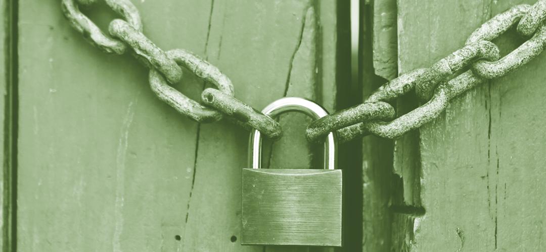 IT-sikkerhedspolitik, hvorfor nu det?