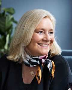 Mette Gade, partner i 360 Law Firm